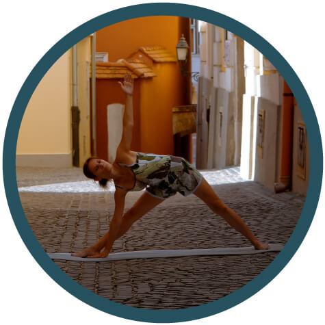 Chandra Jógastúdió | Női jóga