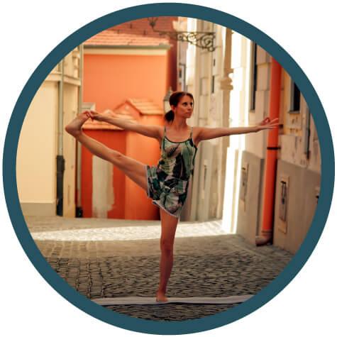 Chandra Jógastúdió | Fit Yoga - Flow Yoga