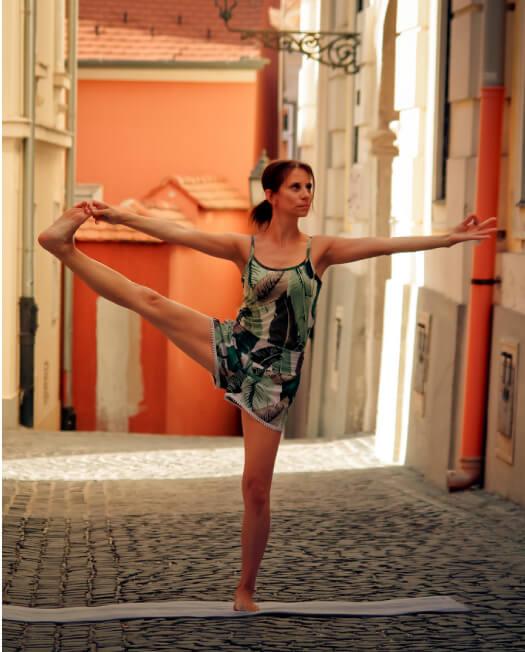 Chandra Jógastúdió   Fit Yoga - Flow Yoga